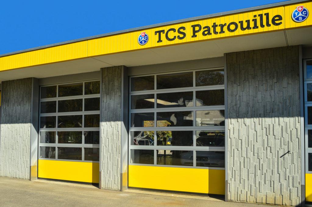 TCS – Biel